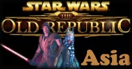 Buy Credits Asia Realm Swtor